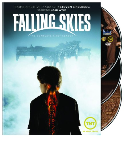 Cover art for  Falling Skies: The Complete First Season