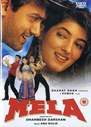 Mela (2000) (Hindi Film / Bollywood Movie / Indian Cinema DVD)