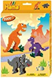 Hama Beads Dinosaurs Set