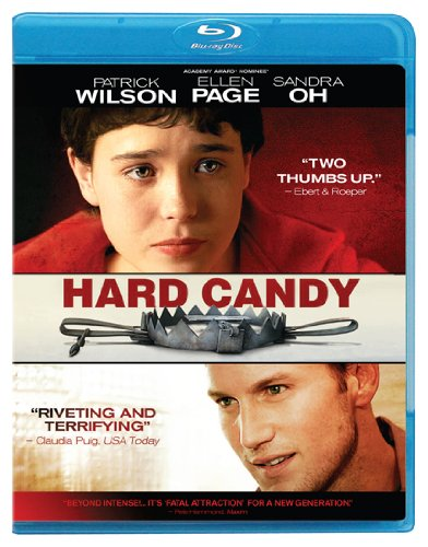 NEW Hard Candy - Hard Candy (Blu-ray)