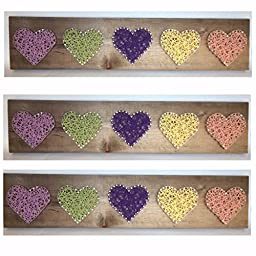 Sweet Pea Hearts - A unique Mother\'s Day, Wedding, Anniversary, Birthday, Valentine\'s Day, Christmas, House Warming and New Baby girl gift