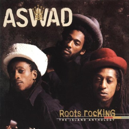 Aswad - Roots Rocking: Island Anthology - Zortam Music
