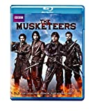 Musketeers, The (BD) [Blu-ray]