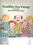 img - for Families Are Funny book / textbook / text book