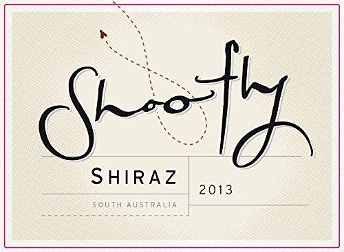 2013 Shoofly Shiraz, South Australia 750 Ml