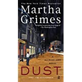 Dust: A Richard Jury Mysteryby Martha Grimes