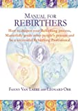 img - for Manual for rebirthers book / textbook / text book