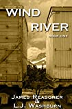 img - for Wind River (Thorndike Large Print Western Series) book / textbook / text book