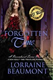 FORGOTTEN TIME: RAVENHURST SERIES: BOOK 1: A NEW ADULT TIME TRAVEL ROMANCE (A Ravenhurst Series)