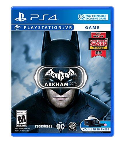 Batman-Arkham-VR-PlayStation-4Versin-EEUU-importado