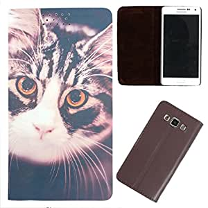DooDa - For LG L90 PU Leather Designer Fashionable Fancy Flip Case Cover Pouch With Smooth Inner Velvet