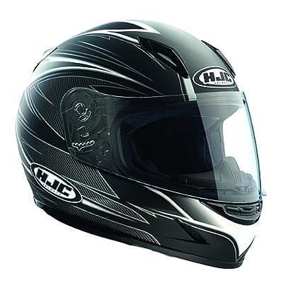 HJC Razz - Casque de moto pour femmes et enfants