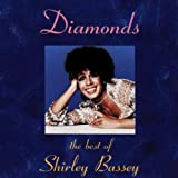 Diamonds Best Of...by Shirley Bassey