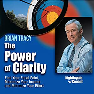 The Power of Clarity Rede