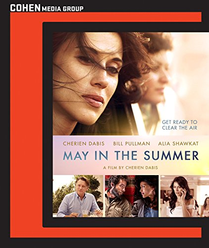 May in the Summer [Blu-ray]