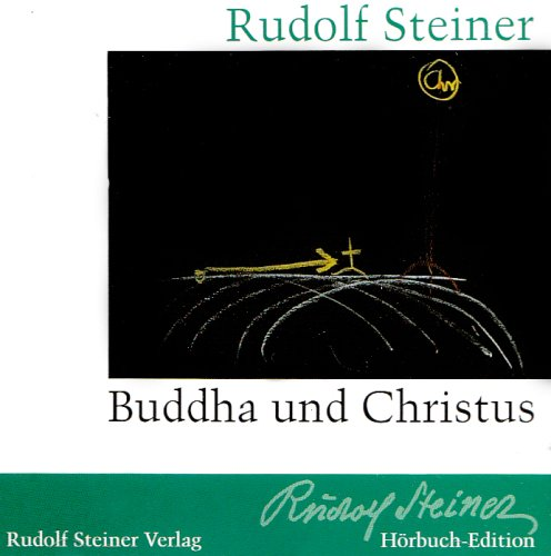 Buddha und Christus, 1 Audio-CD