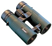 Alpen Wings ED Glass Roof Prism Binocular (10x42)