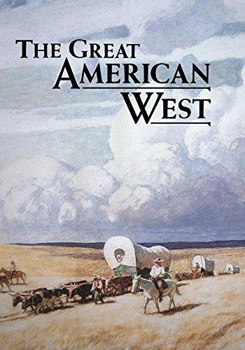 great-american-west-reino-unido-dvd