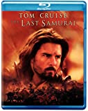 51TgT6CMAyL. SL160  The Last Samurai [Blu ray] Reviews
