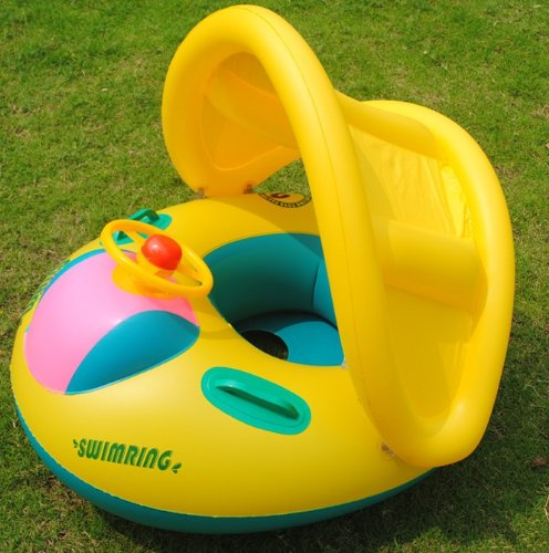 Swim Safe Baby Support Seat Swimming Aid