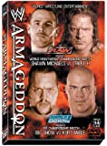 NEW Armageddon (2002) (DVD)