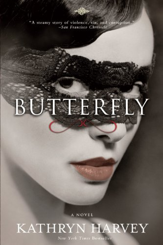 Is it erotica? Or is it just a great, sweeping historical novel with highly appealing characters in the hands of a master storyteller? You can make the call today for just $1.29, and find out why Kindle Nation readers and other fans of the 50 Shades trilogy are propelling the first novel in the Butterfly to new heights on the Kindle bestseller list