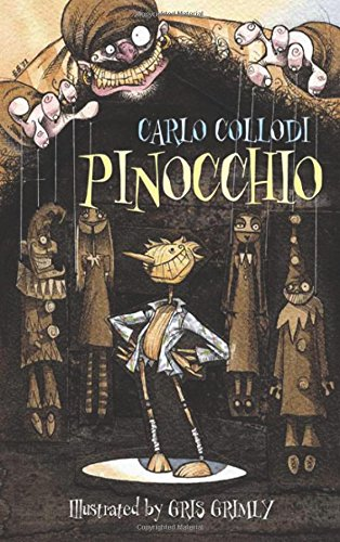 Pinocchio PDF