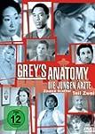Grey's Anatomy - Die jungen �rzte - Z...