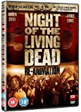 Night of the Living Dead Re-animation [Non Canadian PAL Format]