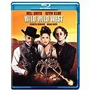 Wild Wild West (BD) [Blu-ray]