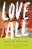 Love All: A Novel