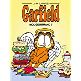 Garfield, Tome 46 : Moi, gourmand ?par Jim Davis