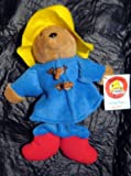 "12"" Paddiington Bear Pullstring Musical Plays You Are My Sunshine Crib Toy"