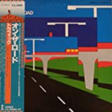 Traffic ?- On The Road Japan Pressing with OBI ILS-40086-87