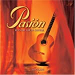 Pasion Sensual Latin Guitar
