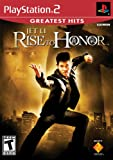 Rise To Honor - PlayStation 2
