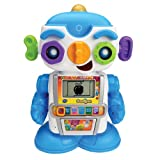 Vtech Gadget The Robot From Debenhams