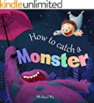 Children's Books - How to Catch a Mon...