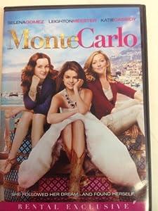 Monte Carlo (Rental Ready)