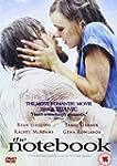 The Notebook [DVD]