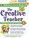 The Creative Teacher: An Encyclopedia...