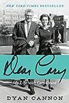 Dear Cary My Life with Cary Grant