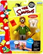 The Simpsons Series 2 Ned Flanders Action Figure by Playmates
