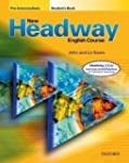 New Headway English Course Pre-interm...