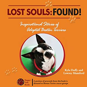 Lost Souls: FOUND! Audiobook