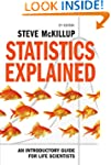 Statistics Explained: An Introductory...