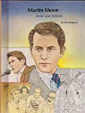 img - for Martin Sheen: Actor and Activist (People of Distinction) book / textbook / text book