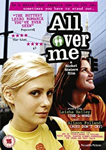 All Over Me [DVD]