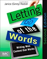 Letting Go of the Words, 2nd Edition