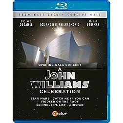 A John Williams Celebration [Blu-ray]